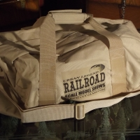 Bags and Apparel R J Rich Museum Gallery