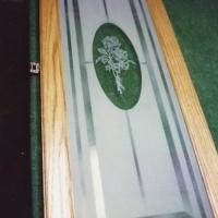 woodglass866